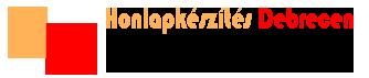 Honlapkészítés Debrecen