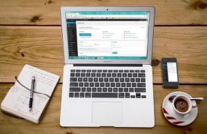 Wordpress oldal létrehozása post