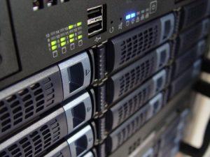 hosting szolgáltatás dedikált szerver