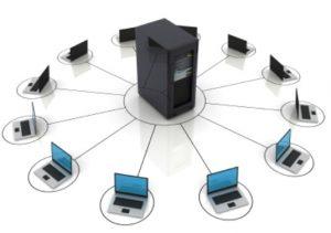 Hosting szolgáltatás - Shared hosting